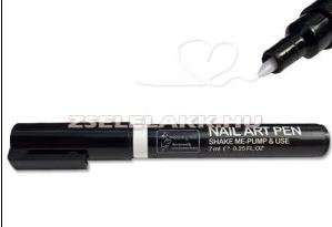 körömdíszítő toll