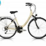városi kerékpárok